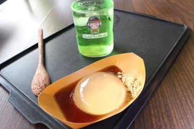 """Nếm thử món tráng miệng """"lạ mắt"""" của người Nhật"""