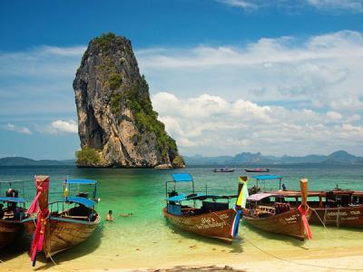 10 tour nhỏ nhưng hút khách ở Thái Lan