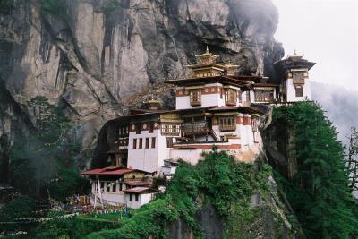 Những ngôi đền nổi tiếng châu Á là điểm đến mơ ước