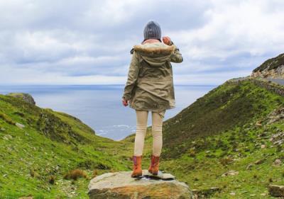 Lời khuyên hữu ích để mặc đẹp khi đi du lịch
