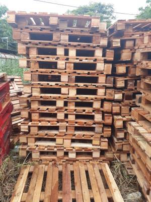 Bán lô pallet gỗ 500 cái giá rẻ chỉ 25k Quảng Ngãi 0905681595