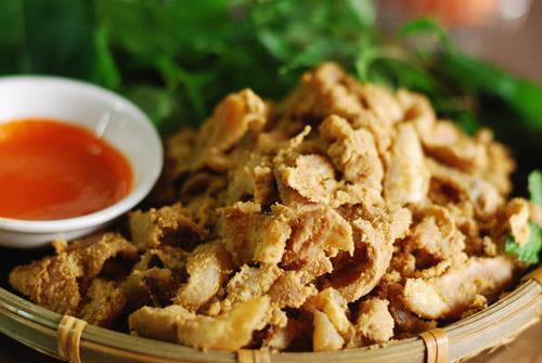 Món ngon miền Bắc. Part 4: Phú Thọ