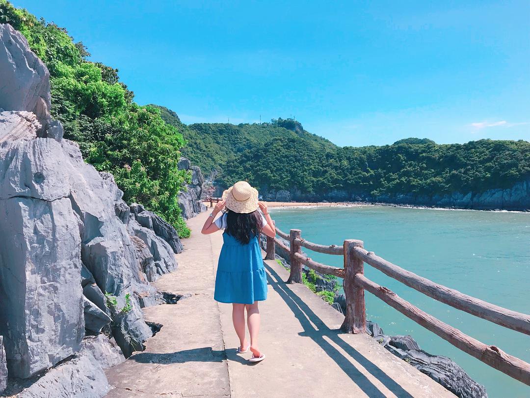 Đảo ngọc Cát Bà: Nơi lưu giữ nhiều vẻ đẹp tiềm ẩn