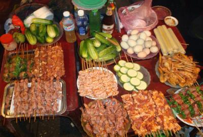 Du lịch Sapa nên ăn gì?