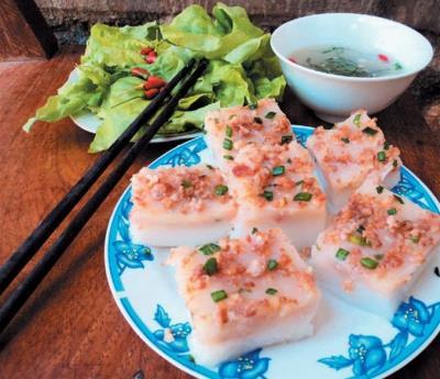 3 món ăn ngon nức tiếng Lạng Sơn