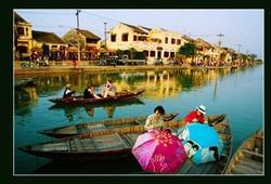 Du lịch Hội An-Top 4 địa điểm lãng mạn nhất thế giới