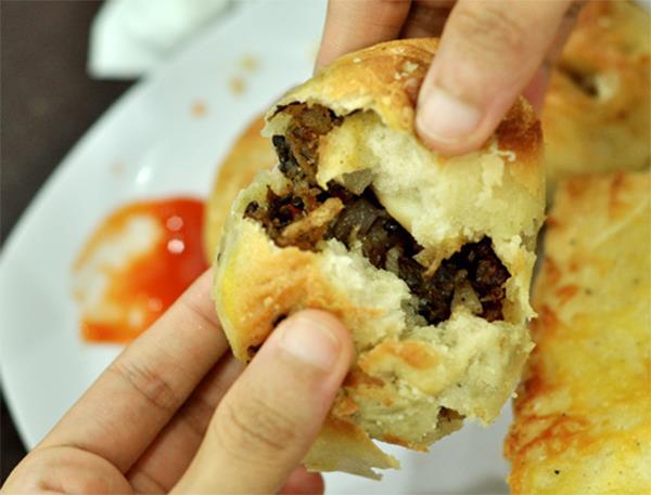 Cách làm bánh xíu páo mềm thơm, béo ngậy