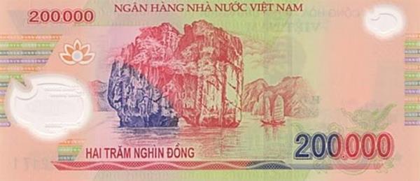 Du lịch Việt Nam qua... tiền mừng tuổi