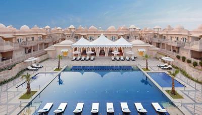 Soi độ sảng chảnh của những khách sạn dành cho giới thượng lưu