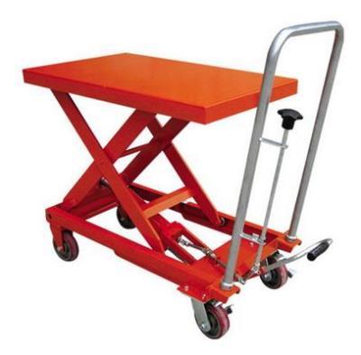 huế chuyên cung cấp xe nâng mặt bàn xe đẩy bàn 0901166292