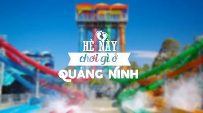 Những điểm du lịch đẹp nhất Quảng Ninh