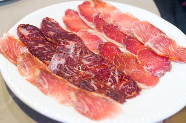 Loại thịt heo ngon nhất thế giới thịt heo Iberico