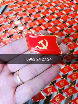 công ty chuyên làm huy hiệu đại hội đại biểu, làm huy hiệu đảng bộ xã, huyện