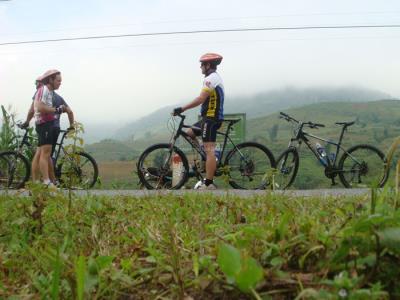 Hãy đạp xe, và cùng trải nghiệm !