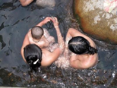 Tắm tiên Tú Lệ, Văn Chấn, Yên Bái nét văn hóa đậm đà bản sắc vùng Tây Bắc
