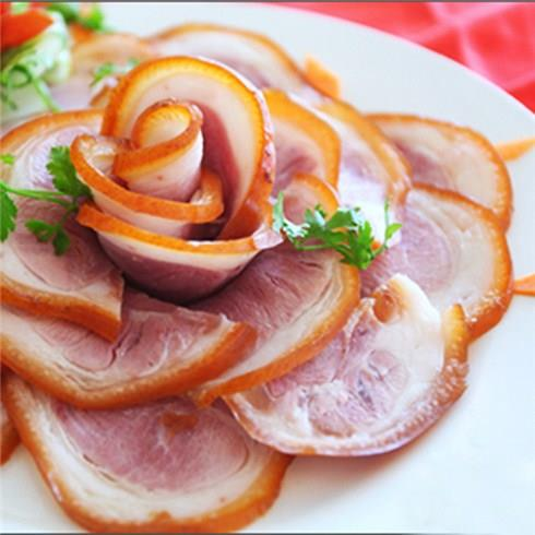 Cách làm thịt xông khói ngon, bổ, rẻ chiêu đãi cả nhà