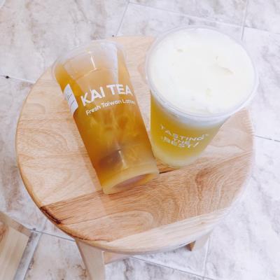 Góc Khen - Trà sữa KAI TEA - 99 Bạch Mai