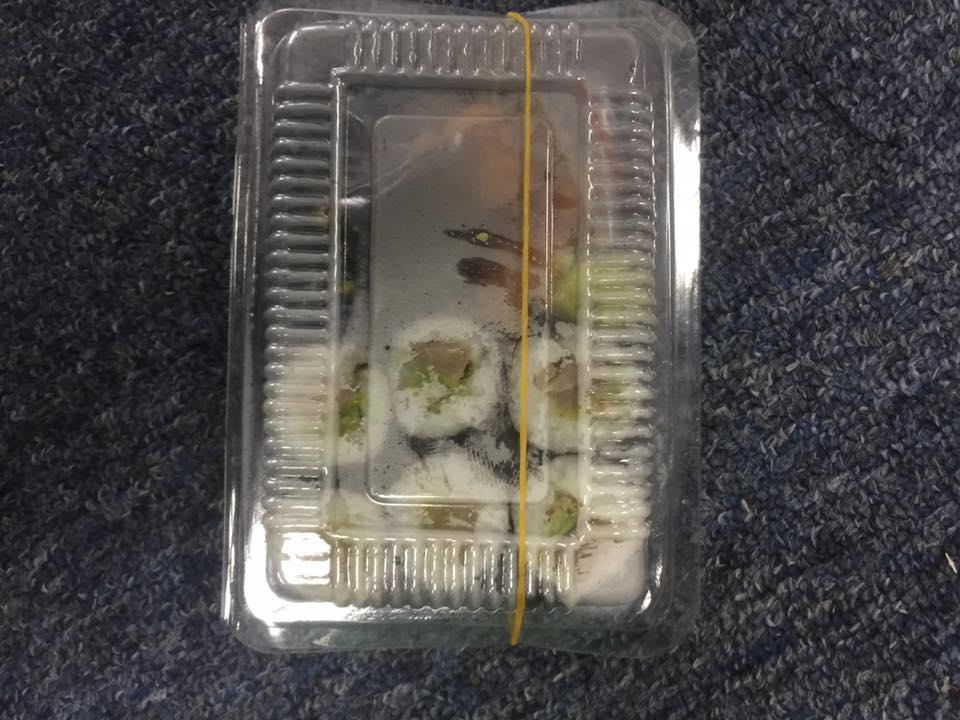 (Góc chê quán Nhật) Quán bánh xèo Nhật Bản 35k - số 23A ngõ 158 Ngọc Hà.