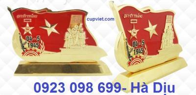 Kỷ niệm chương đồng, bộ số để bàn, quà tặng đông truyền thống