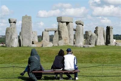 13 bí ẩn không lời giải đáp trong lịch sử (P2)