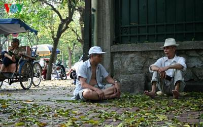 Những nơi có gió ở Hà Nội trong những ngày nắng nóng