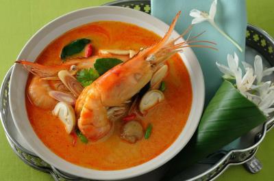 8 đặc sản không thể không thưởng thức khi tới Thái Lan