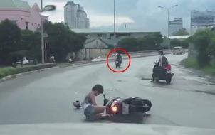 Cảnh giác với 5 chiêu dàn cảnh lừa đảo và cướp giật ở Sài Gòn
