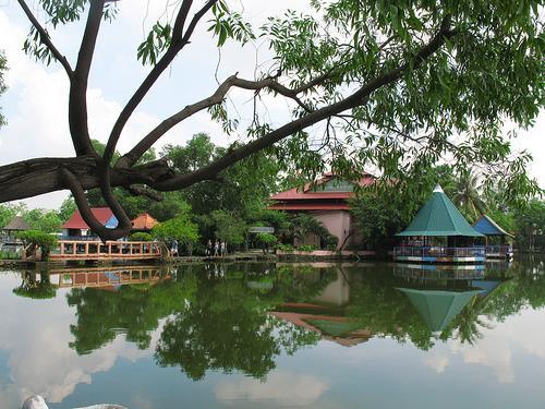 Top 10 địa điểm du lịch tại Sóc Trăng