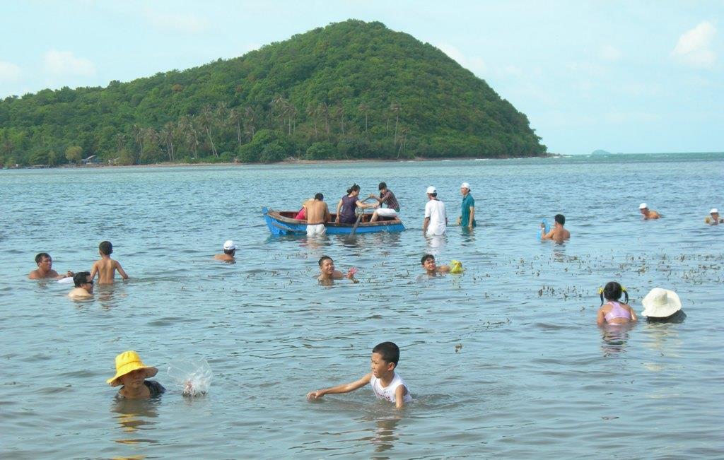 Bạn biết gì về 4 thiên đường du lịch tại Kiên Giang?