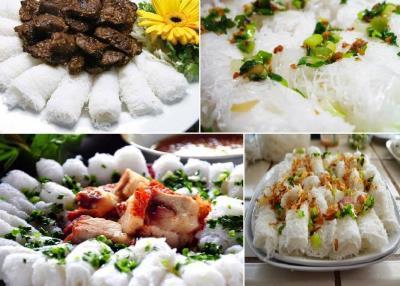 Món ngon miền Nam. Part 1: Bà Rịa - Vũng Tàu