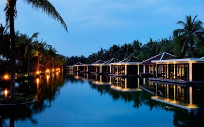 Top 10 most luxury resorts of Southeast Asia