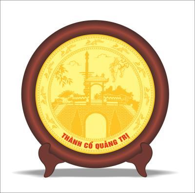 Nhậnlàmđĩa quà tặng bằng đồng, sản xuấtđĩa đồnglưu niệm.