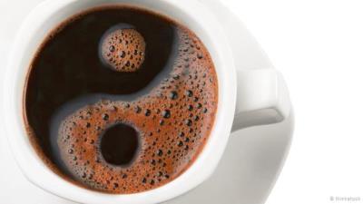 Ly cà phê và triết lý về con người