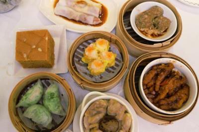 Ăn gì ở Hồng Kông?