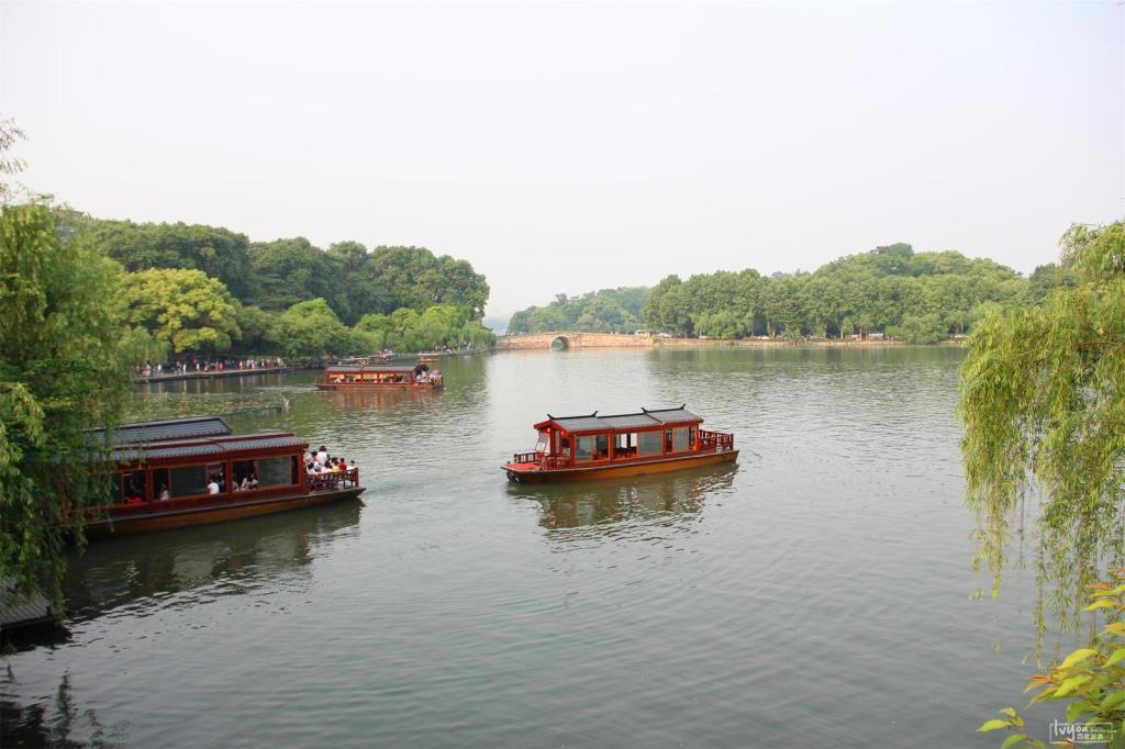 Hàng Châu - Thiên đường chốn nhân gian