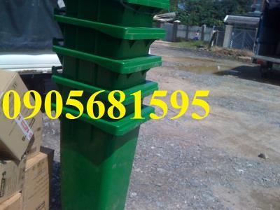 thùng rác công nghiệp, thùng rác văn phòng tại đà nẵng 0905681595