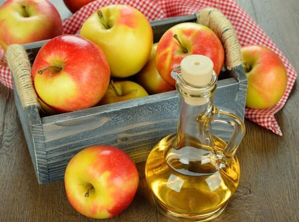 Cách làm giấm táo có tác dụng làm đẹp đơn giản nhất ngay tại nhà