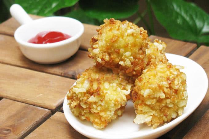 Hướng dẫu cơm kiểu Nhật - Việt kết hợp khiến cả nhà thích mê