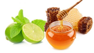 Nước chanh mật ong - thanh lọc cơ thể giải độc và chống hôi miệng
