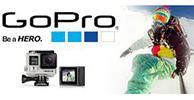 Khuyến mãi Sốc Camera quay hình GOPRO cho anh em phượt