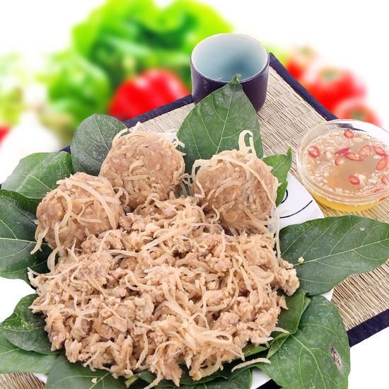 Hướng dẫn làm đặc sản nem nắm Nam Định giòn bì ngọt thịt