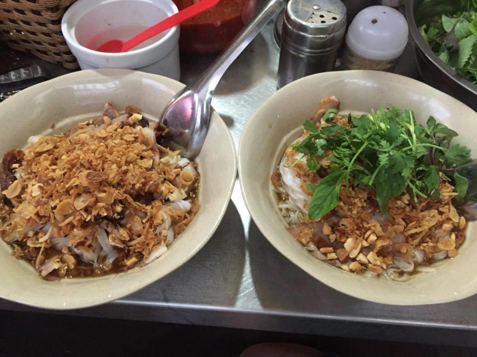 Tổng hợp các món ngon cho nhóm đông tại Hà Nội