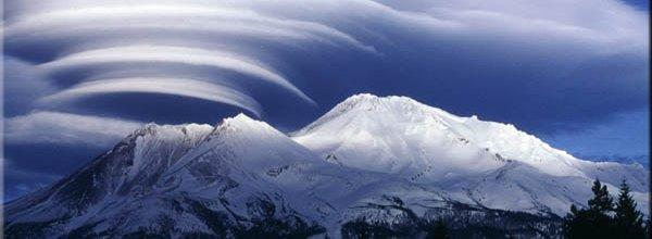Núi Shasta địa điểm linh thiêng với những câu chuyện bí ẩn