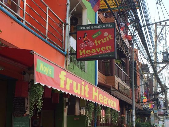 Nhật ký 8 ngày của Susu khi du lịch bụi Lào