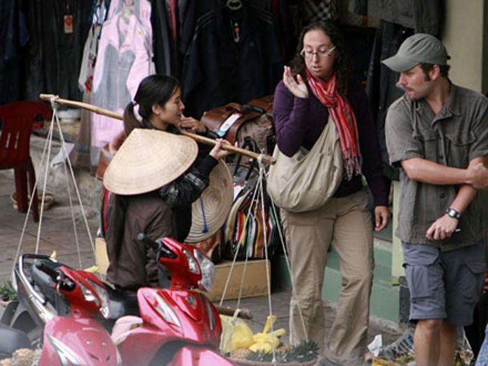 7 điều du khách nước ngoài thường lận lưng trước khi đến Việt Nam