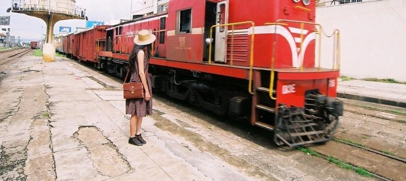 Những điều cần nhớ khi đi du lịch bằng xe lửa