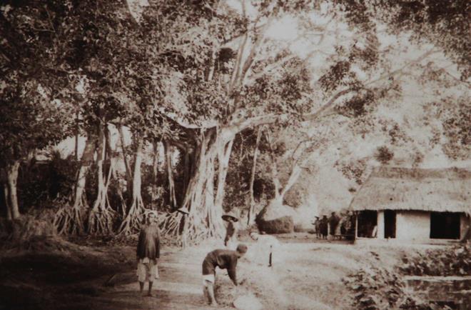 Hình ảnh Hà Nội cổ xưa qua ống kính Toàn quyền Đông Dương