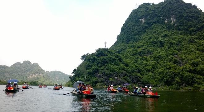 """Khám phá những """"kỷ lục"""" thú vị của vùng đất thiêng Ninh Bình"""