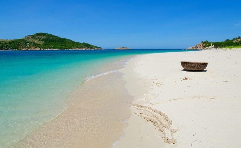 Du lịch Nha Trang không thể bỏ qua Tứ Bình